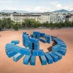 BIG Biennale des Espaces d'Arts indépendants de Genève / 2015