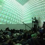 Mysquare / Mapping festival /2015